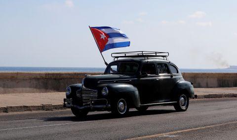 Русия гледа на Куба като на надежден партньор