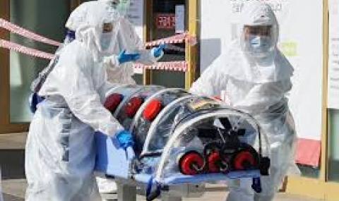 142 заразени за денонощието, починаха петима