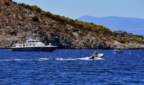 Стачка спира морския транспорт в Гърция