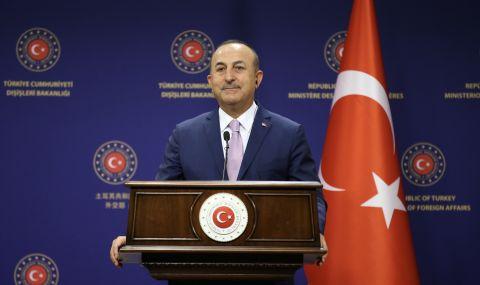 Турция: Това е нова ера