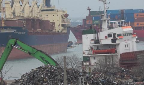 Задължителна ОВОС за всички инсталации за горене на отпадъци