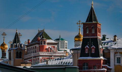 Русия с нов закон за дигиталните гиганти