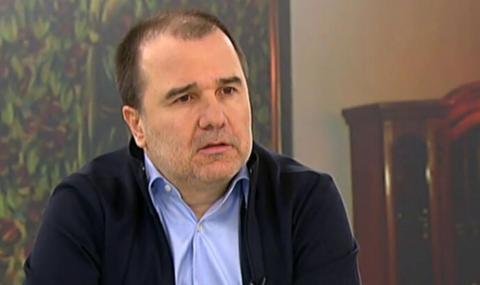 Цветомир Найденов: Божков е отчаян