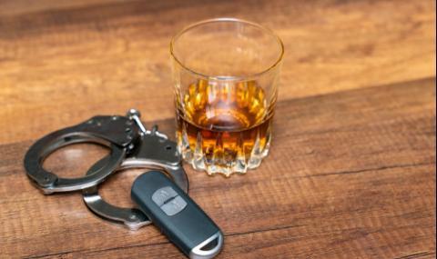 ИПБ: Контролът за водачи с алкохол и наркотици е занижен