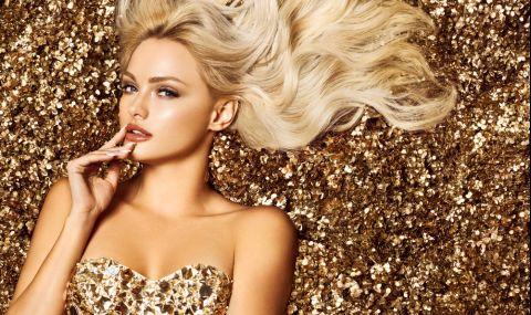 Днес е международния ден на блондинките