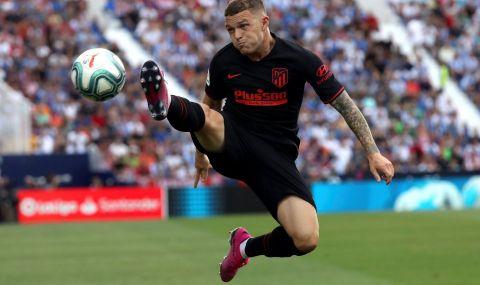 Манчестър Юнайтед продължава да атакува трансферния пазар