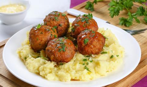 Рецепта на деня: Кюфтенца по цариградски