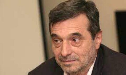 Димитър Манолов: Таванът на пенсиите ще отпадне сам