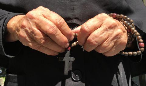 Най-възрастната европейка, прекарала COVID-19, празнува 117-и рожден ден