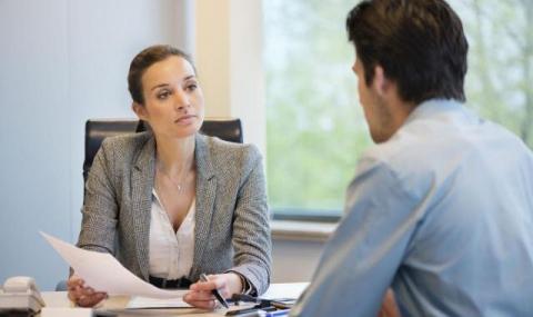 13 от най-често срещаните въпроси на интервю за работа - 1