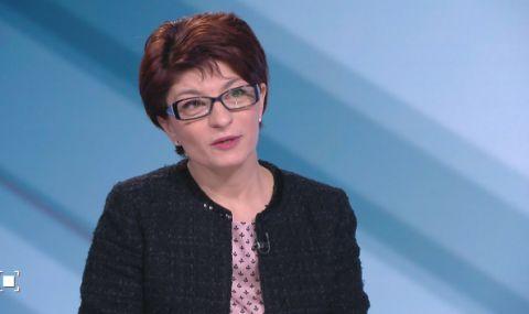 Атанасова: Радев да обясни защо промени позицията си за дата на изборите