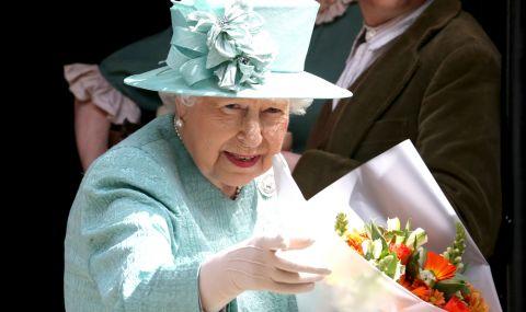 Кралицата е взела страна в конфликта между принцовете Уилям и Хари