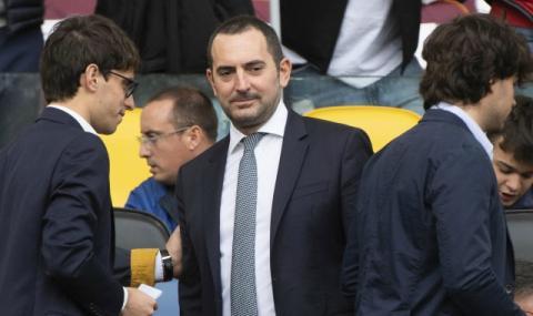 Министърът на спорта на Италия: Никакви футболни тренировки!