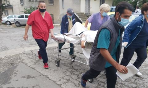 Насрочиха делото за тежката катастрофа край Лесово