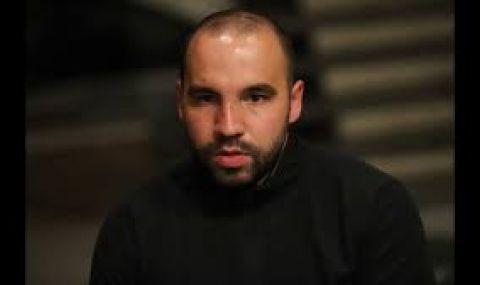 Виктор Стоянов: Властта и парите в Скопие са у хора, които не харесват България