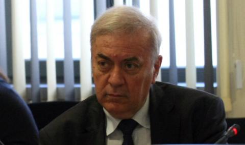 Благовест Пунев: Няма да се стигне до свикване на ВНС