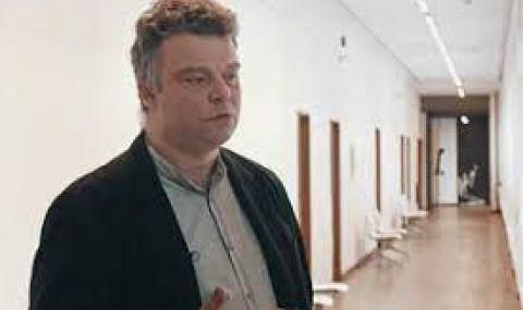 Димитър Вацов: Телевизиите се снишават с тоталитарен рефлекс - 1