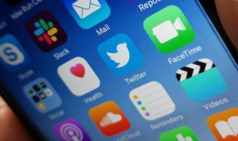 Как САЩ използват социалните медии