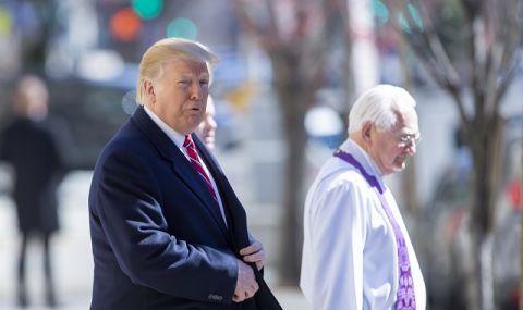 Наказанието остава! Туитър няма да върне акаунта на Доналд Тръмп