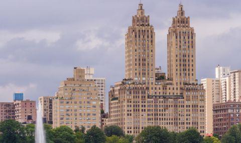 Само за седмица в един район продадоха имоти за 370 млн. USD