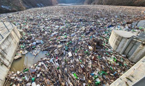 Убиха я. Убиха величествената и животворна българска река. - 1