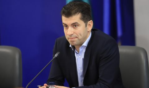 Петков след срещата с президента: Не е говорено за ново служебно правителство - 1