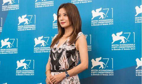 Къде изчезна китайската звезда Чжао Уей? - 1