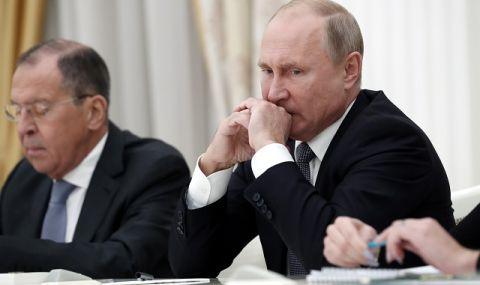 Русия: Отношенията със САЩ сега са по-лоши отколкото през Студената война!