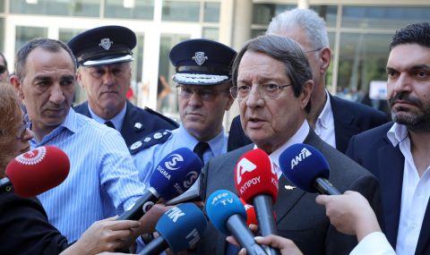 Кипър раздавал незаконно паспорти