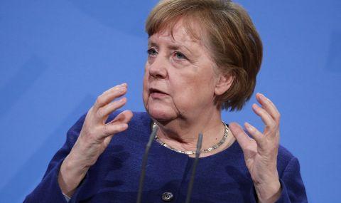 Коронавирус: Меркел не се справя?