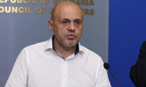 Томислав Дончев за записите: Ако съдържанието беше инкриминиращо, щеше да се разследва
