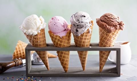 20 години тя яде само сладолед и…