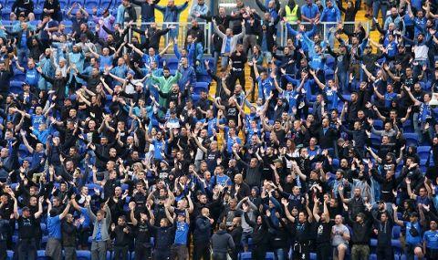 Феновете на Левски пак скочиха на ръководството на клуба