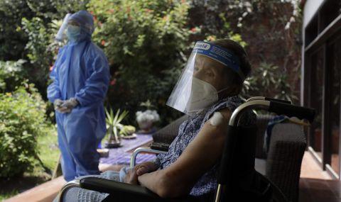 Страната с най-много смъртни случаи от коронавирус