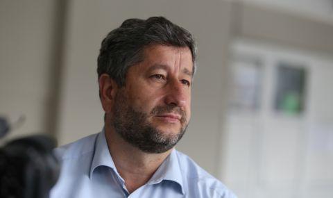 Христо Иванов: Хората са готови за промяна, трябва да дадем инструмент в ръцете