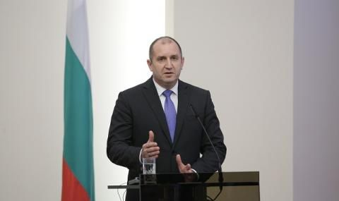 Димитър Ганев: С този служебен премиер решаващата дума ще е на Румен Радев