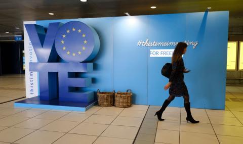 Държавата, която внася най-много пари в ЕС