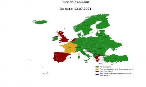 Николай Витанов: Гърция влезе в червената COVID зона - 1