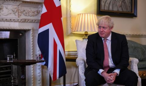 Великобритания е готова за Брекзит без сделка