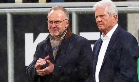 Румениге: Всички клубове в Европа се опитват да намалят заплатата на футболистите си - 1