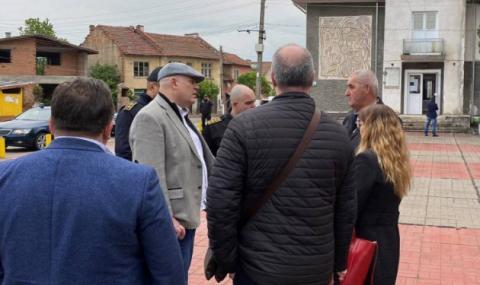 10 арестувани при акция срещу битовата престъпност в Ботевградско