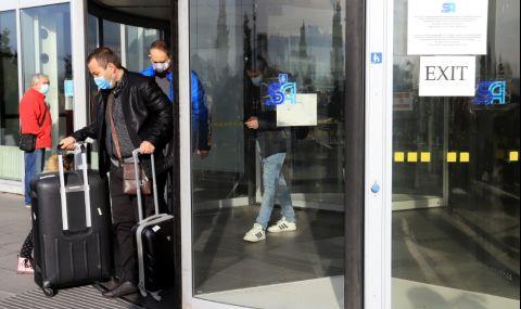 България въвежда PCR тест за пристигащите от чужбина
