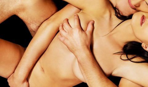 Ето как да стигнете до оргазъм заедно