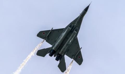 Русия може да отблъсне всяка атака в Крим