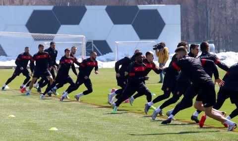 Националният ни отбор вече е сила №71 във футбола