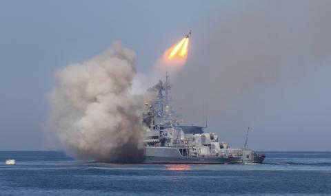 Недостижимата руска ракета X-101