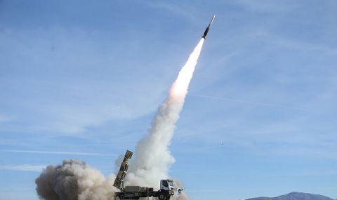 Атомна мощ! Иран до месец щял да има способности за създаване на ядрена бойна глава - 1