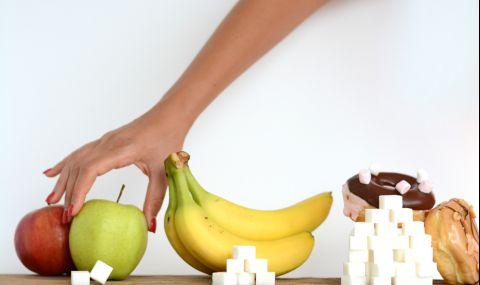 6 уж здравословни храни, които крият добавени захари