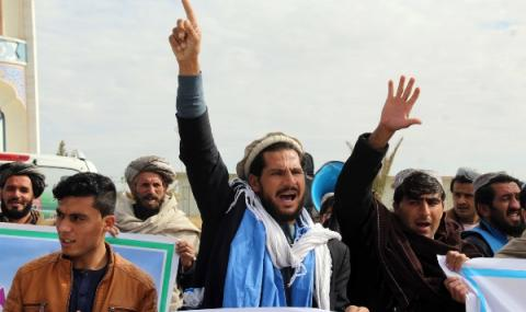 Афганистан очаква примирие