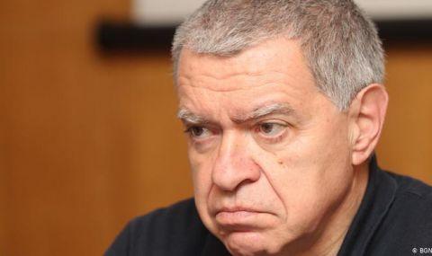 Проф. Михаил Константинов: Гласуване по пощата нарушава тайната на вота